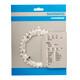 Shimano Deore FC-M510 Kettenblatt 104 mm silber